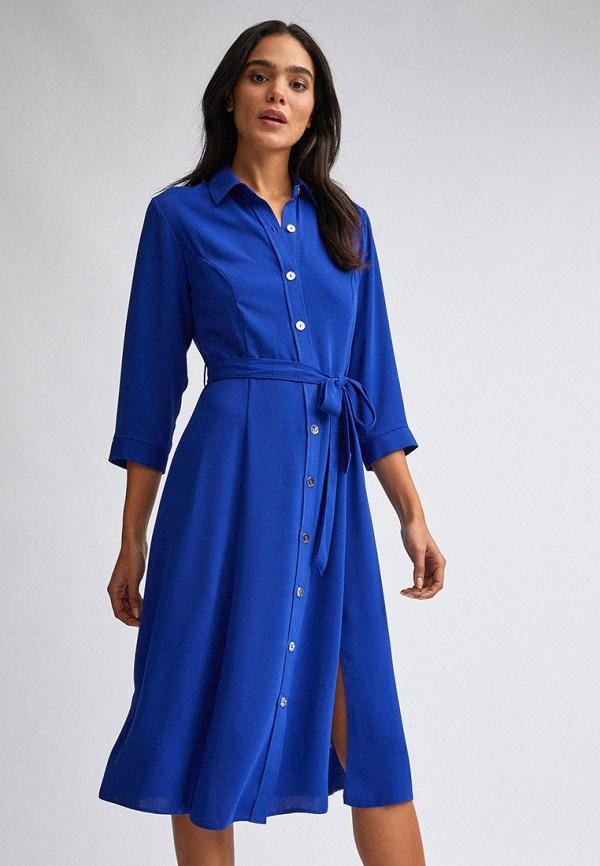 Нарядное платье рубашка фото