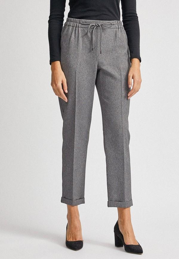женские повседневные брюки dorothy perkins, серые