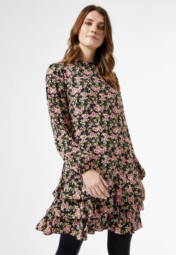 женское повседневные платье dorothy perkins, разноцветное