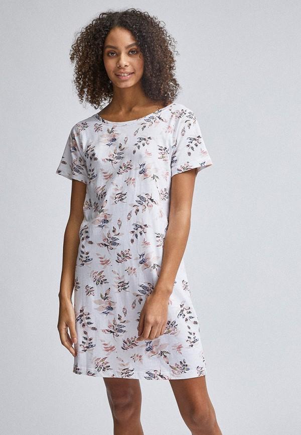 женские сорочка ночная dorothy perkins, белые