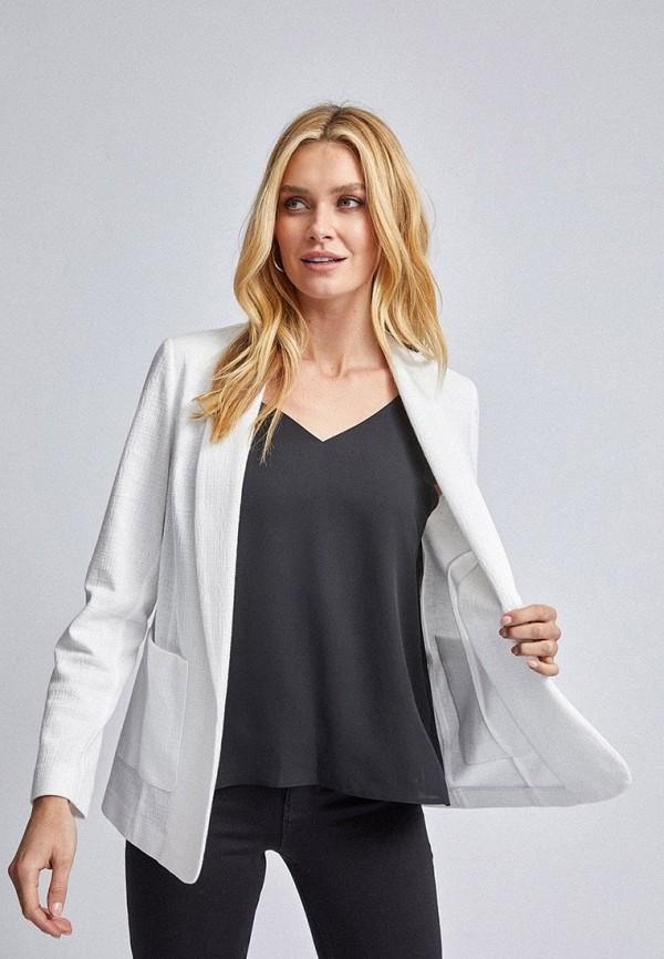 женский пиджак dorothy perkins, белый