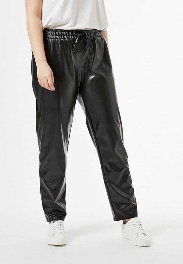 женские зауженные брюки dorothy perkins, черные