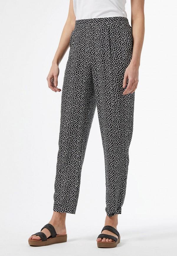 женские повседневные брюки dorothy perkins, черные