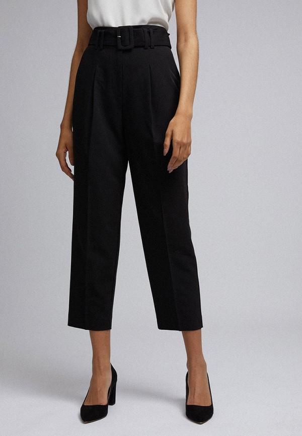 женские классические брюки dorothy perkins, черные