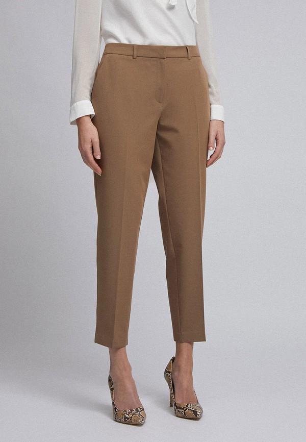 женские повседневные брюки dorothy perkins, бежевые