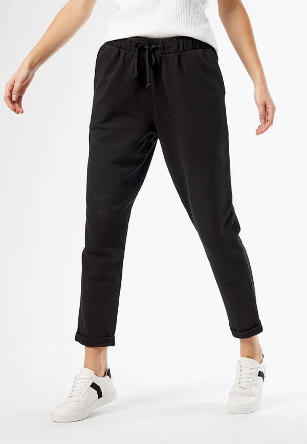 женские спортивные брюки dorothy perkins, черные