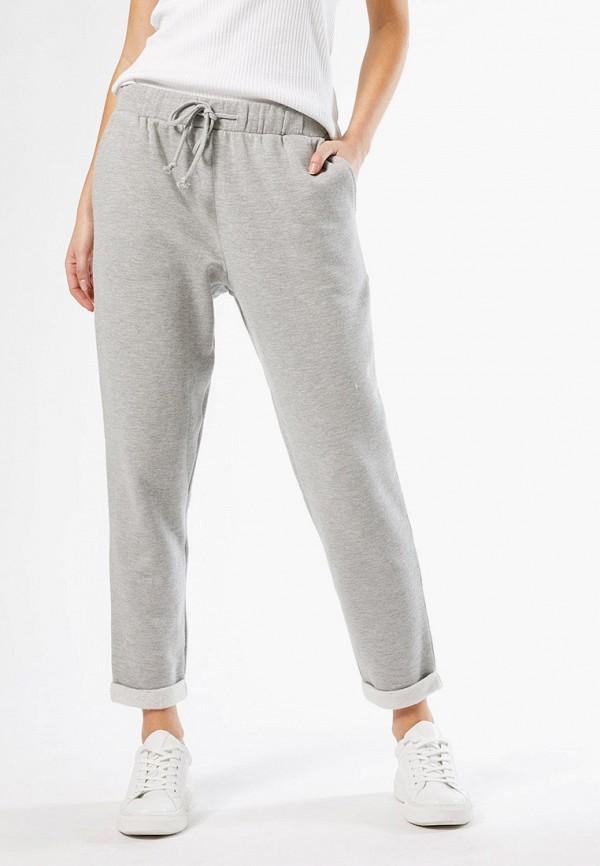 женские спортивные брюки dorothy perkins, серые