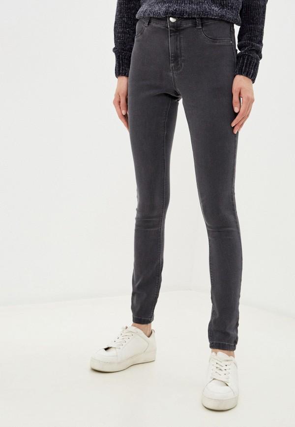 женские джинсы dorothy perkins, серые