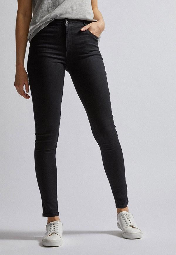 женские джинсы скинни dorothy perkins, черные