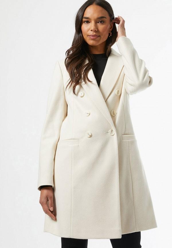 женское пальто dorothy perkins
