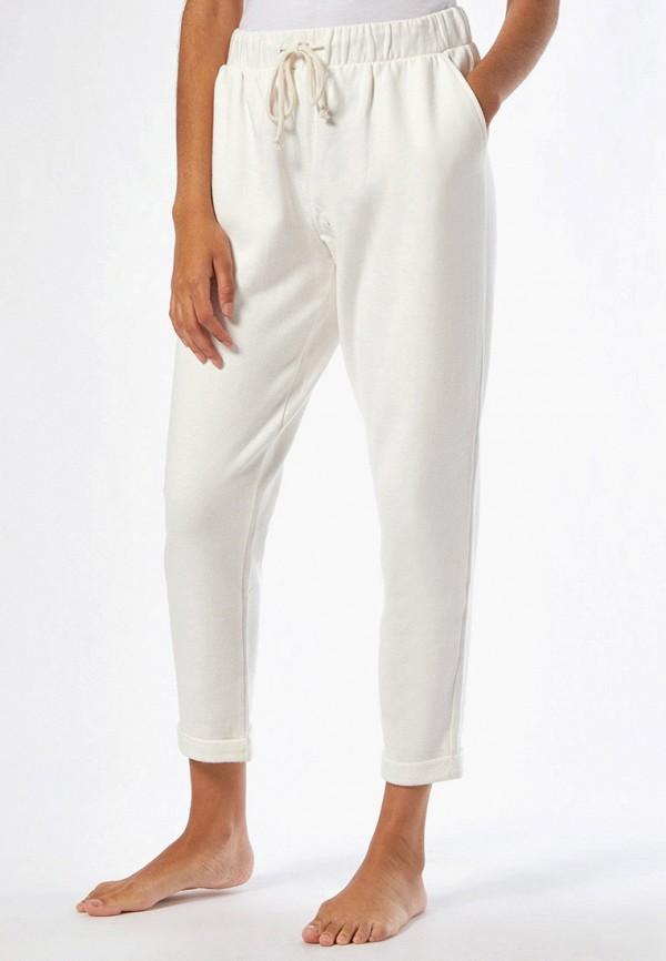 женские спортивные брюки dorothy perkins, белые
