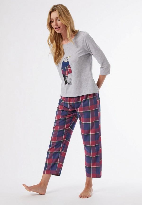 женская пижама dorothy perkins, разноцветная