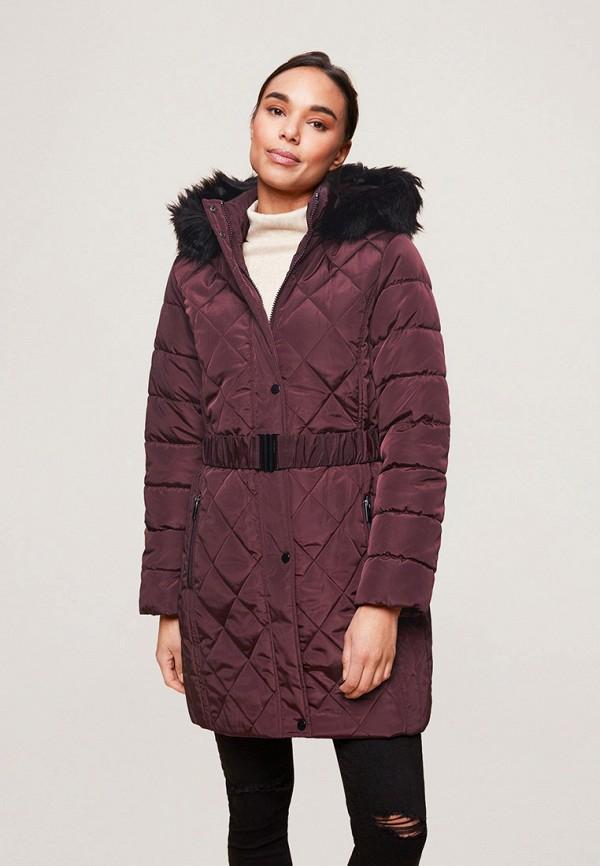 женская куртка dorothy perkins, бирюзовая