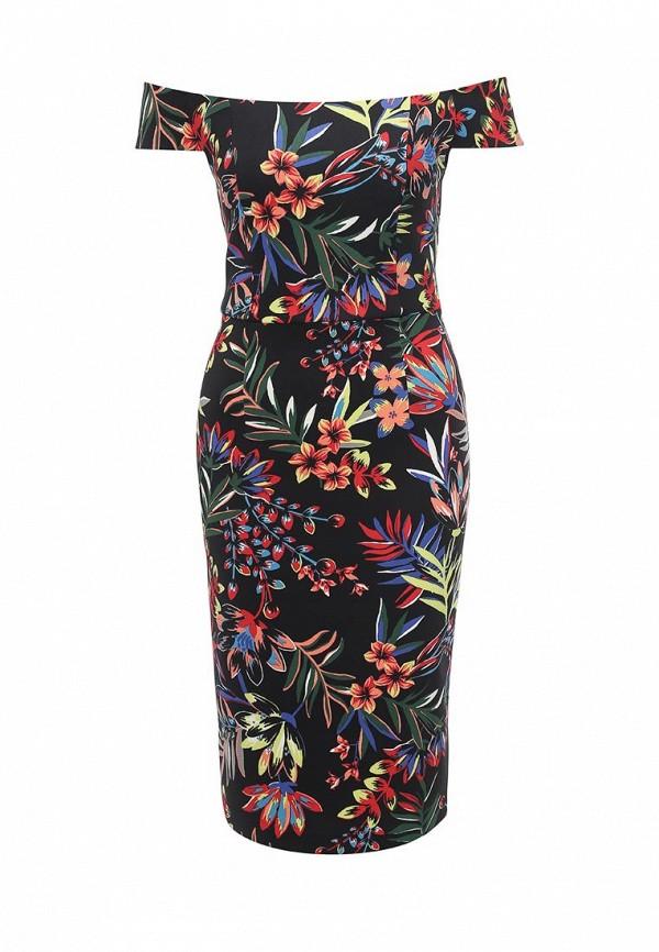Платье Dorothy Perkins Dorothy Perkins DO005EWSQI74 the best christmas present ever