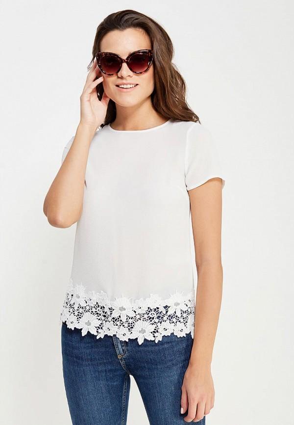 Купить Блуза Dorothy Perkins, do005ewtqp31, белый, Осень-зима 2017/2018