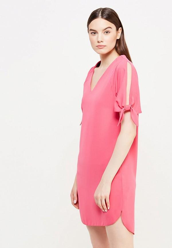 Купить Платье Dorothy Perkins, DO005EWUWR64, розовый, Осень-зима 2017/2018
