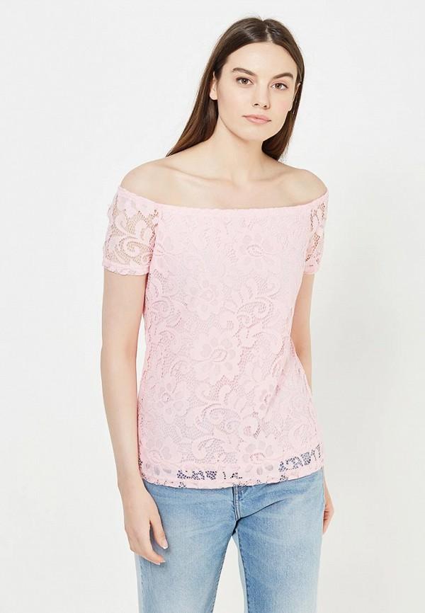 Купить Блуза Dorothy Perkins, do005ewvab07, розовый, Осень-зима 2017/2018
