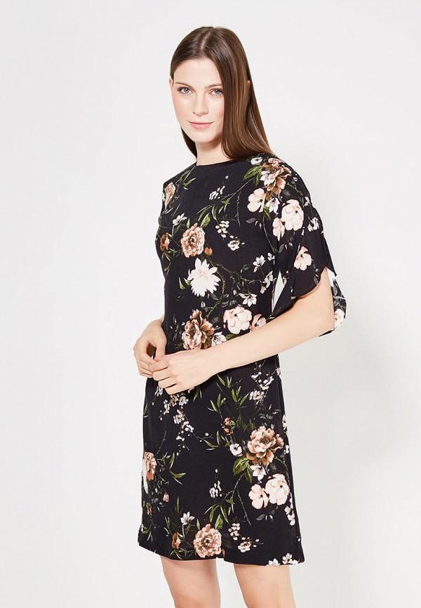 Купить Платье Dorothy Perkins, DO005EWXCH60, черный, Весна-лето 2018
