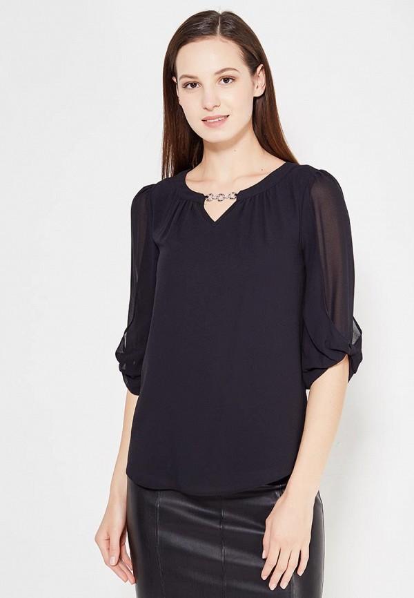 Купить Блуза Dorothy Perkins, DO005EWXRE50, черный, Весна-лето 2018