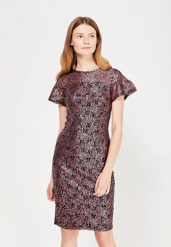 Платье Dorothy Perkins, do005ewxul51, розовый, Осень-зима 2017/2018  - купить со скидкой