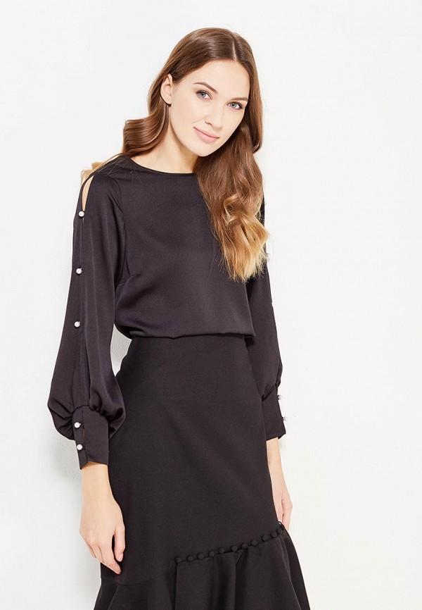 Купить Блуза Dorothy Perkins, do005ewyhh48, черный, Осень-зима 2017/2018