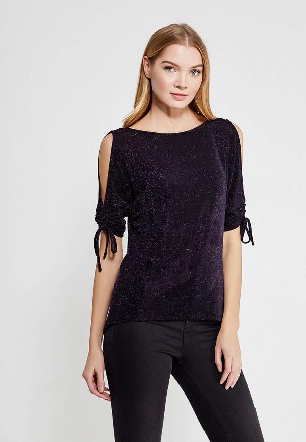 Купить Блуза Dorothy Perkins, do005ewzbu64, фиолетовый, Осень-зима 2017/2018