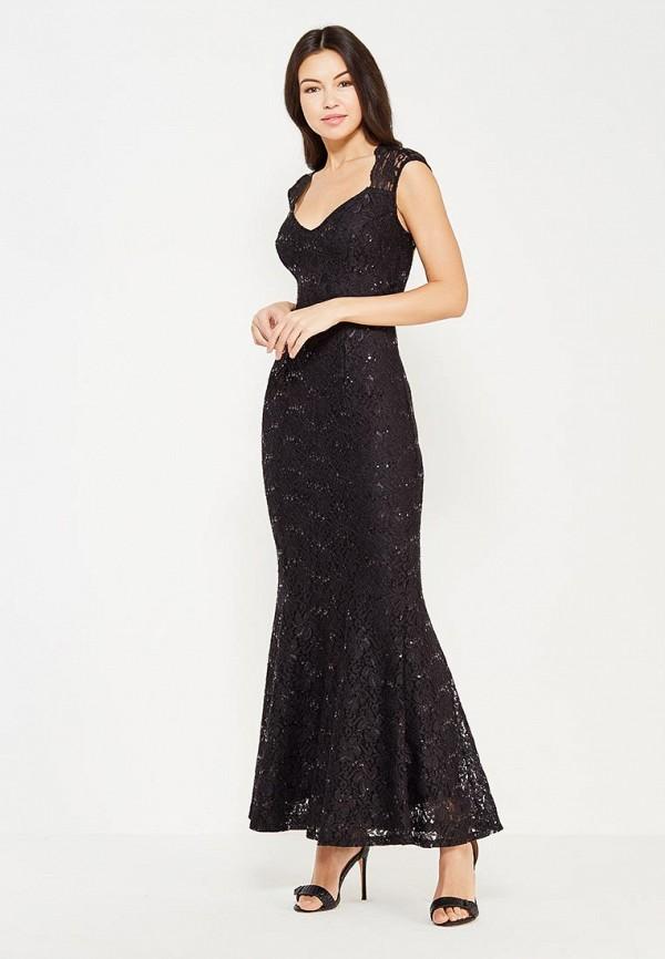 Купить Платье Dorothy Perkins, do005ewzbu76, черный, Осень-зима 2017/2018