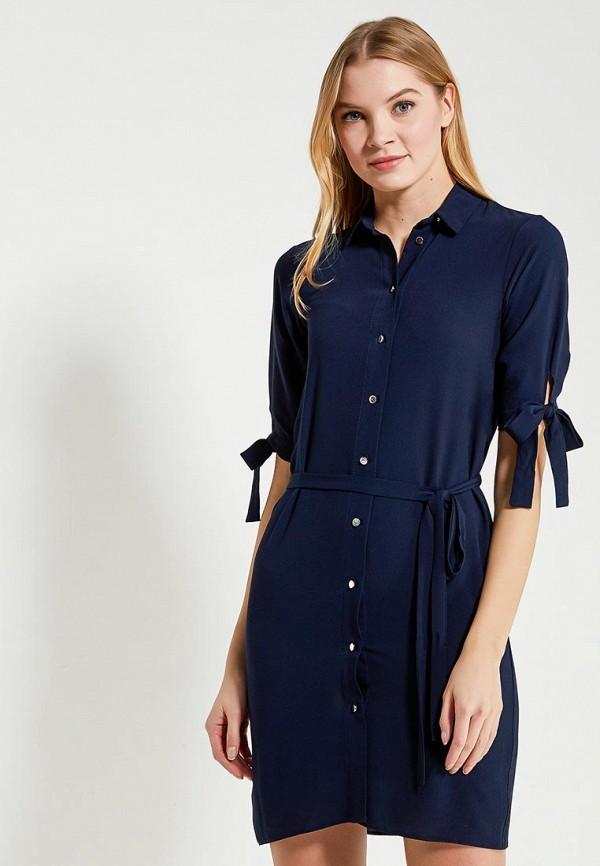 Купить Платье Dorothy Perkins, DO005EWZVF64, синий, Весна-лето 2018