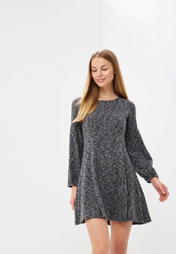 Купить Платье Dorothy Perkins, DO005EWZVF79, серый, Весна-лето 2018