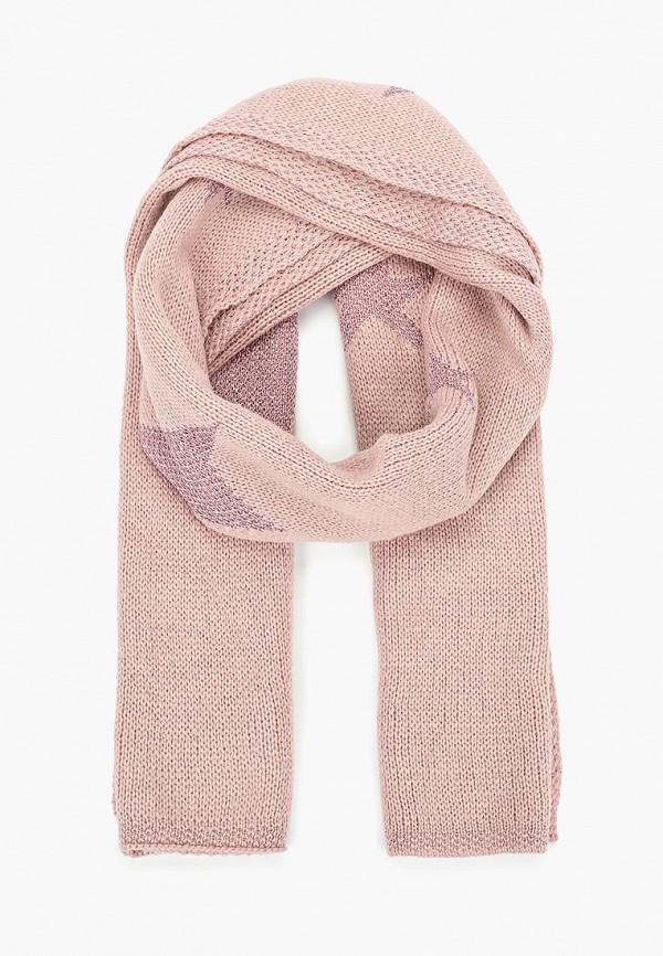 женский шарф dorothy perkins, розовый
