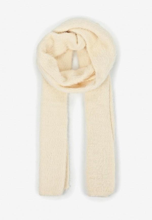 женский шарф dorothy perkins, бежевый