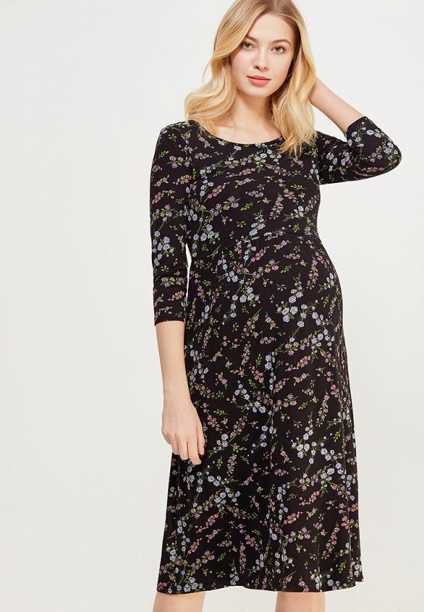 Платье Dorothy Perkins Maternity    DO028EWAHYV9