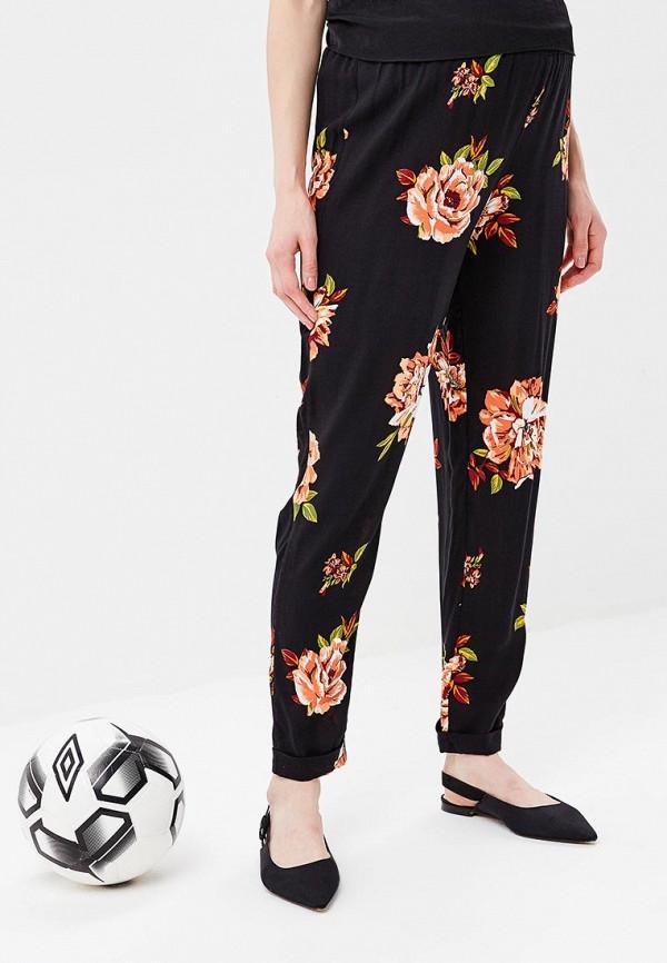 Фото - женские брюки Dorothy Perkins Maternity черного цвета