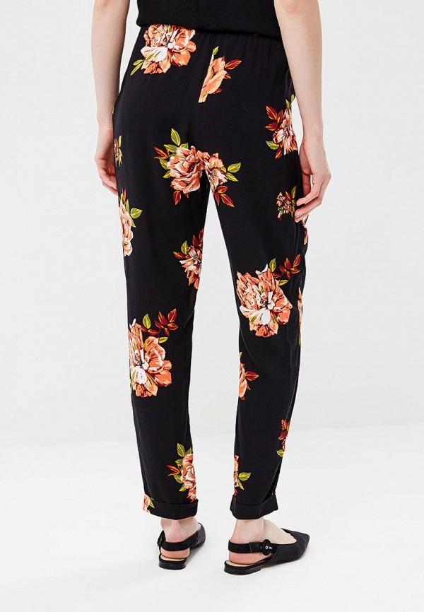 Фото 7 - женские брюки Dorothy Perkins Maternity черного цвета