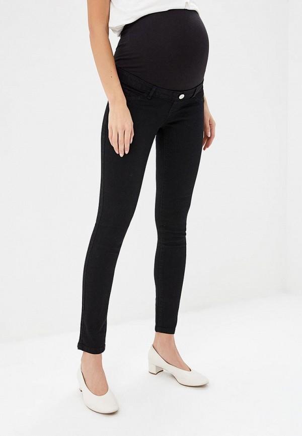 женские джинсы dorothy perkins maternity, черные