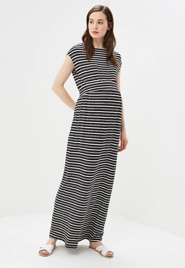 женское платье для беременных dorothy perkins maternity, черное