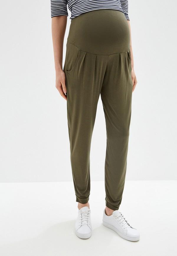 женские повседневные брюки dorothy perkins maternity, хаки