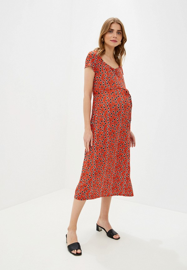 Платье Dorothy Perkins Maternity Dorothy Perkins Maternity DO028EWFSRB6 цены онлайн