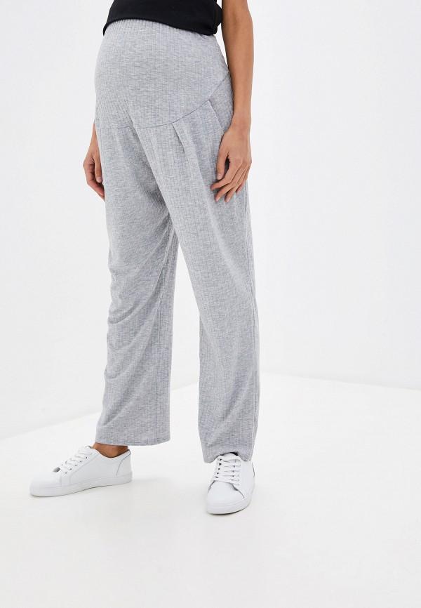 женские брюки dorothy perkins maternity, серые
