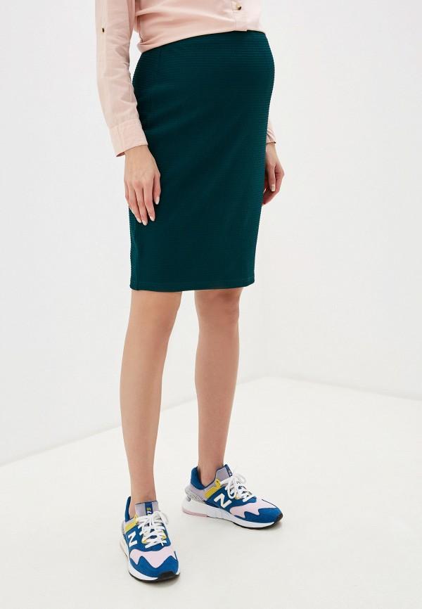 женская юбка dorothy perkins maternity, зеленая