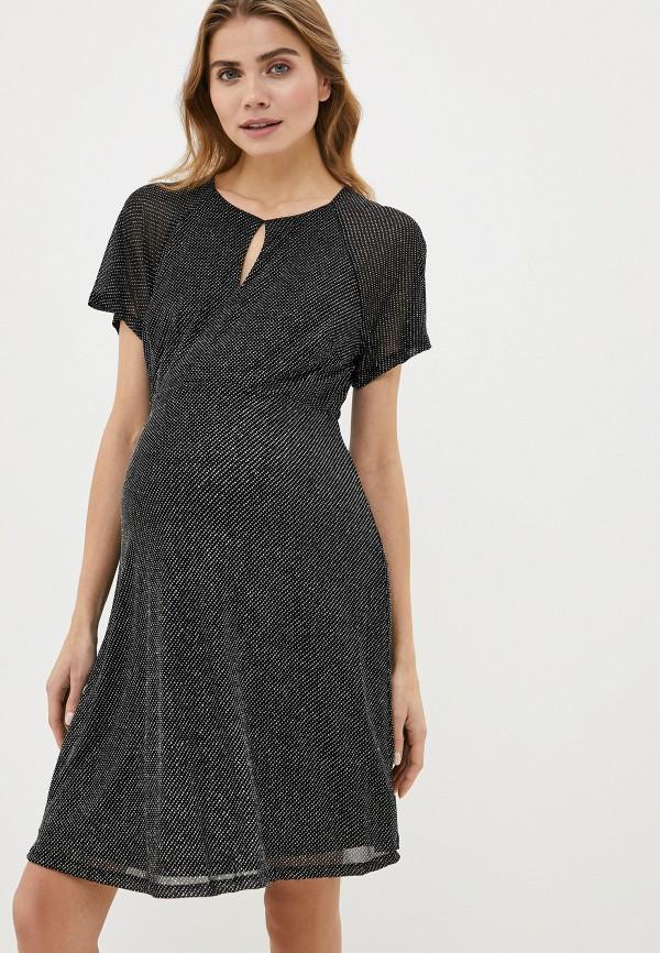 женское платье dorothy perkins maternity, серое