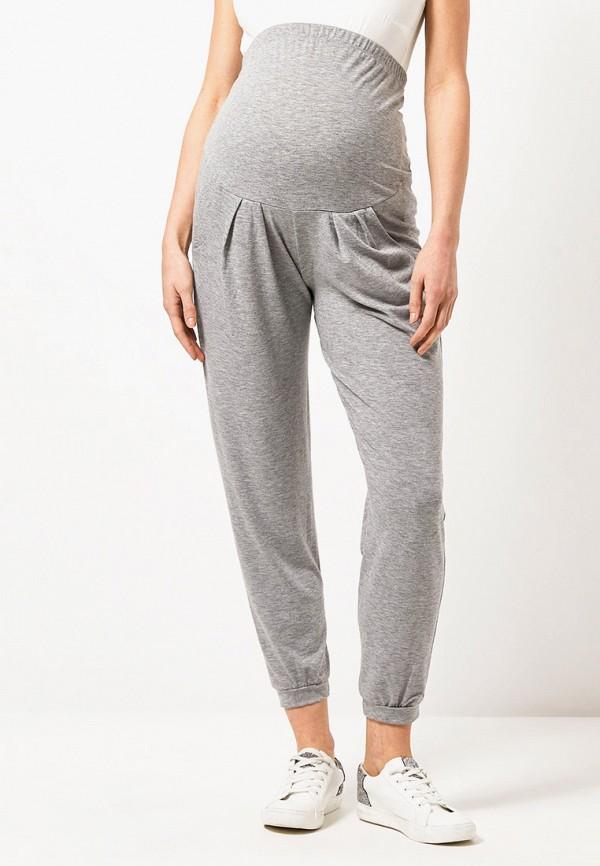 женские повседневные брюки dorothy perkins maternity, серые