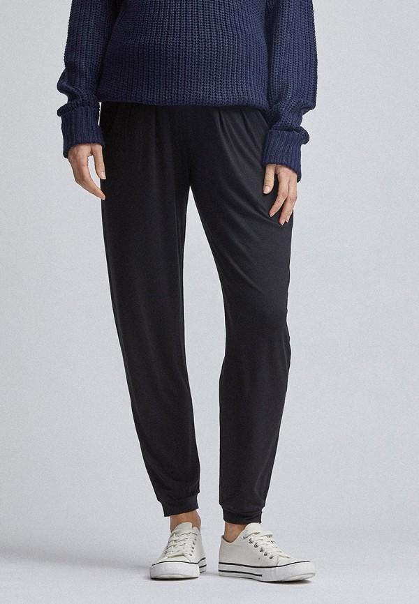 женские брюки dorothy perkins maternity, черные