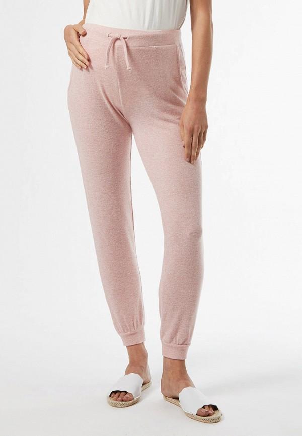 женские спортивные брюки dorothy perkins maternity, розовые