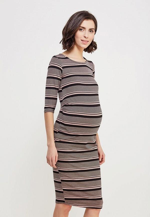 Купить Платье Dorothy Perkins Maternity, do028ewzvf55, розовый, Весна-лето 2018