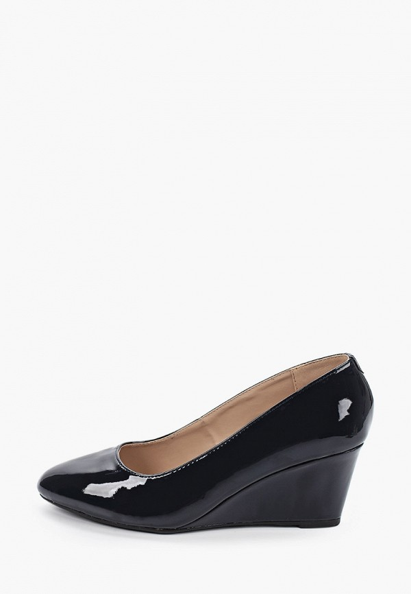 женские туфли dorothy perkins curve, черные