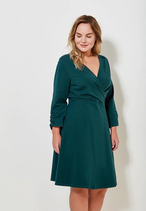 Платье Dorothy Perkins Curve Dorothy Perkins Curve DO029EWAJEC4 джемпер dorothy perkins curve dorothy perkins curve do029ewzdl34