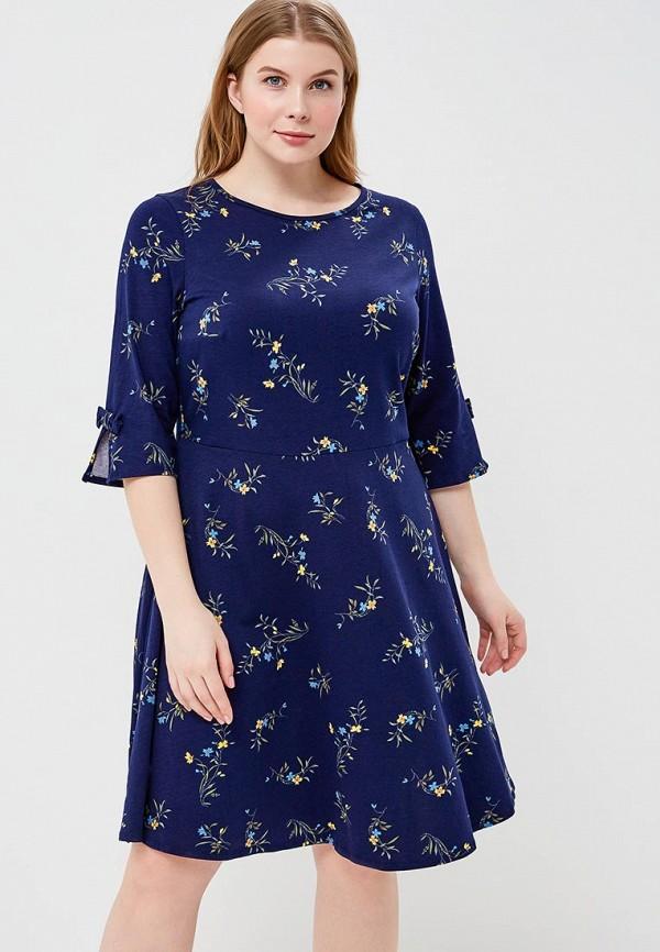 Платье Dorothy Perkins Curve Dorothy Perkins Curve DO029EWAVTL6