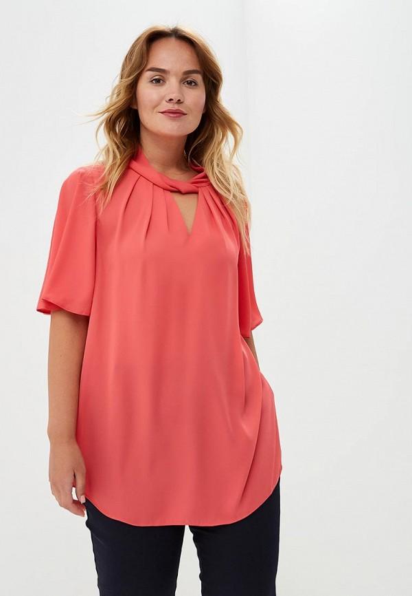 Блуза Dorothy Perkins Curve Dorothy Perkins Curve DO029EWBTNM8 цена