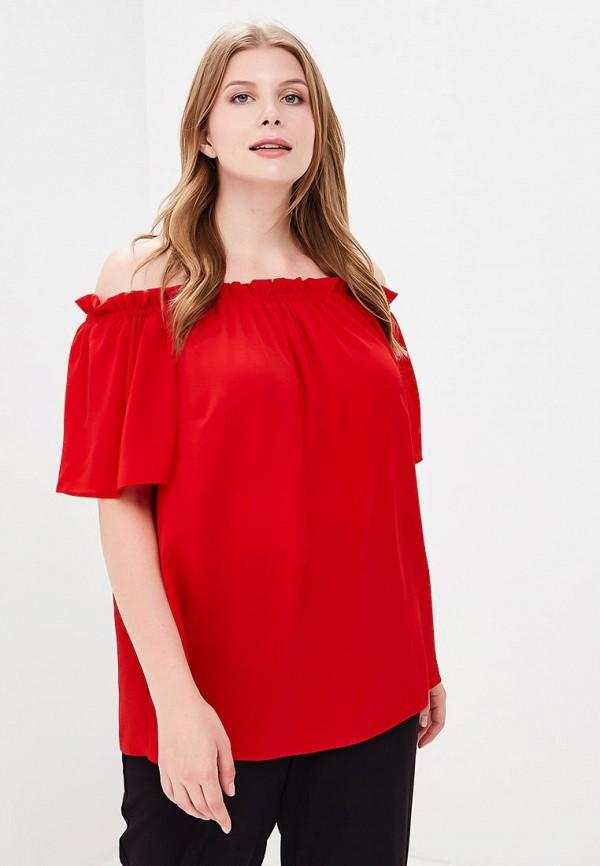 Блуза Dorothy Perkins Curve Dorothy Perkins Curve DO029EWBVPL4 блуза dorothy perkins curve dorothy perkins curve do029ewxbo49